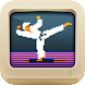 Karateka Classic - Androidアプリ