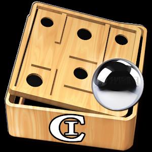 Tilt Labyrinth:Ball Maze3D for PC and MAC
