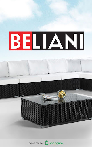 【免費購物App】Beliani.com-APP點子