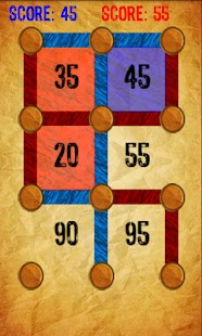 Dots and Boxes - screenshot thumbnail