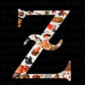 Plano Gastronómico Zaragoza