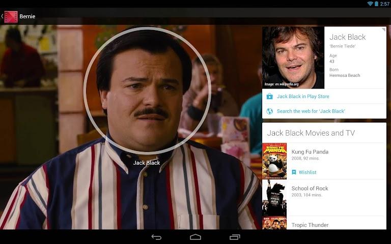 android GooglePlayFilmsetséries Screenshot 0