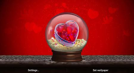 Love World Live Wallpaper Free 1.3 screenshot 636999