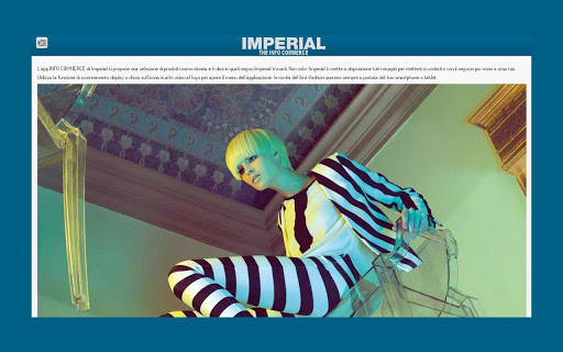 Imperial Fashion IC