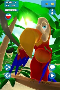 Panic Parrot - screenshot thumbnail