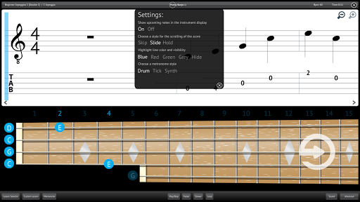 Learn Banjo Lessons & Practice 3.3.9 screenshots 8