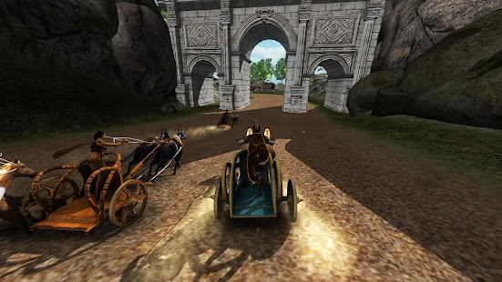 CHARIOT WARS - screenshot thumbnail