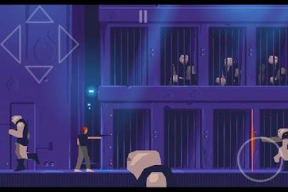 Another World Screenshot 3