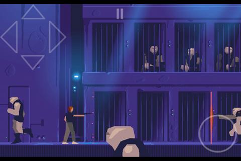 Another World screenshot #3