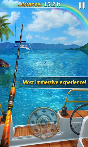 Fishing Mania 3D  screenshots 1