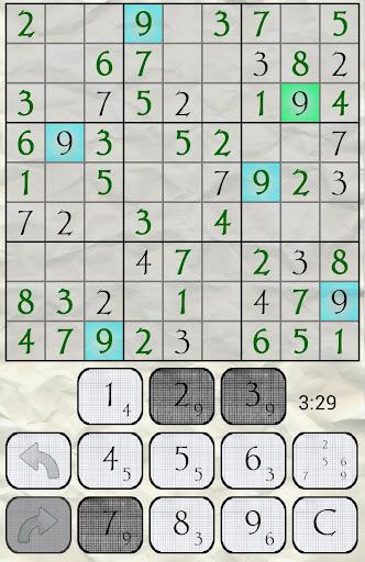 sudoku mobile9