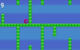 Screenshot of Line Crash