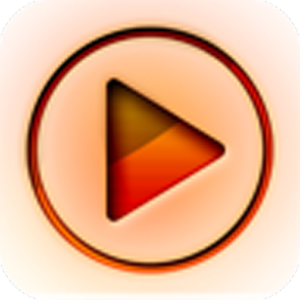 Simple MP4 AVI Video Player 娛樂 LOGO-玩APPs