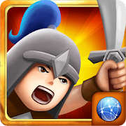 Game Đế Chế Online - De Che AoE APK for Windows Phone