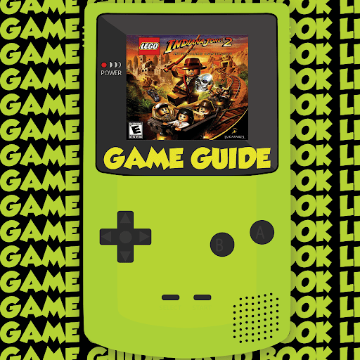 lego game guide indiana jones2