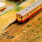 Train Puzzle:locomotive icon