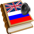 Russian best dict icon