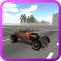 Roadster Simulator icon