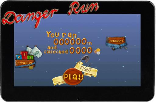 Danger Run
