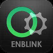 Enblink Settings - Smart Home