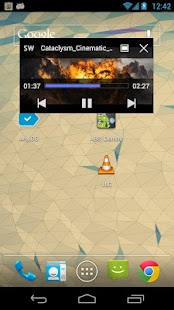 SuperPlayer Video Player (New) - screenshot thumbnail