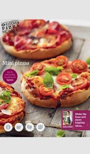 Morrisons Magazine for tablet - screenshot thumbnail