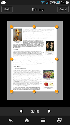 SideBooks - PDF&Comic viewer 2.7.04 Windows u7528 5