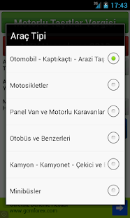 Motorlu Taşıtlar Vergisi 2014 - screenshot thumbnail