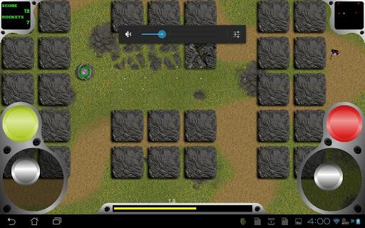 Hail of Gunfire 1.33 screenshots 2