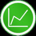 WhatsApp Statistics FREE icon