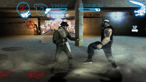 Brotherhood of Violence u2161  screenshots 3