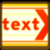 XTextWidget