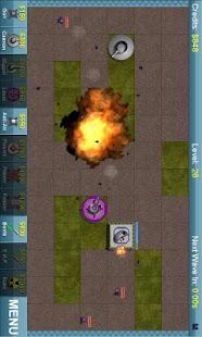 Tower defense apps: iPad/iPhone Apps AppGuide