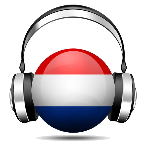 Netherlands Radio (Dutch) LOGO-APP點子