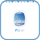 Fly Go launcher theme icon