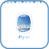 Fly Go launcher theme