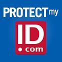 Experian's ProtectMyID logo
