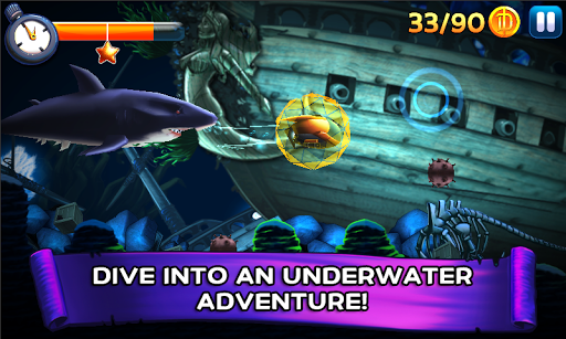 Depths - Submarine Exploration