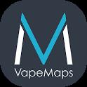 Vape Maps icon