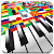 Piano Master National Anthems file APK Free for PC, smart TV Download