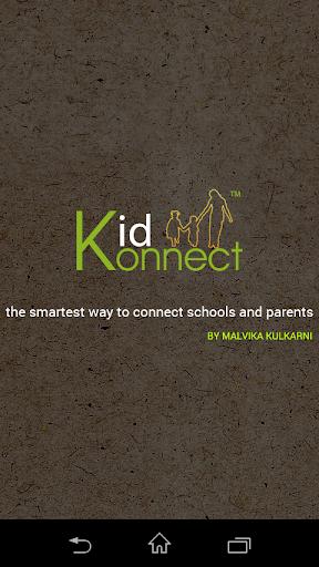KangarooKids Nigdi-KidKonnect™