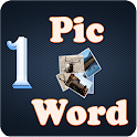 1 Pic 1 Word - Word Game Free icon