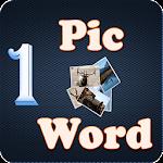 1 Pic 1 Word - Word Game Free 1.12 Apk