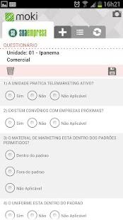 Moki Checklist - #1 Checklist- screenshot thumbnail