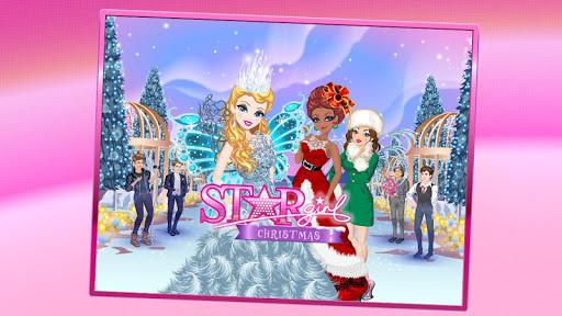 Star Girl: Christmas screenshot