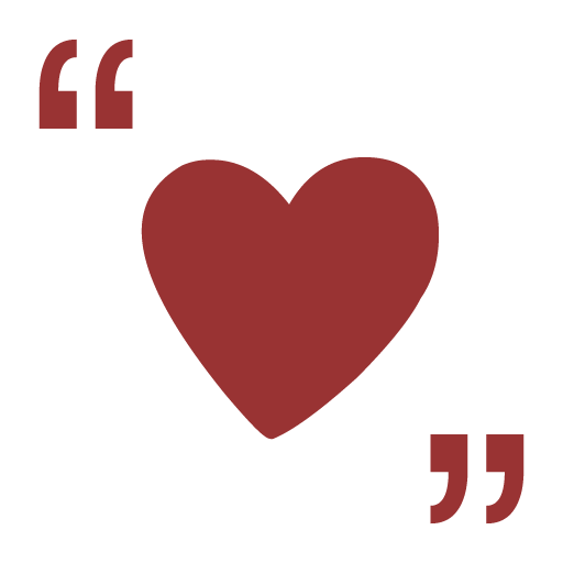 Love Quotes IMG LOGO-APP點子