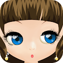 Dress Up - Doll Salon icon