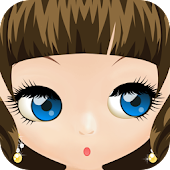 Dress Up - Doll Salon