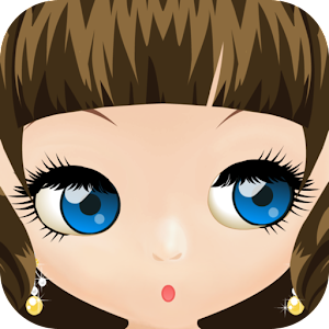 Dress Up – Doll Salon for PC and MAC