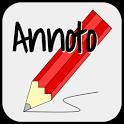 Annoto icon